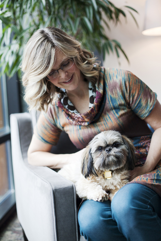 Kirsten Bailey Erickson | Seattle Integrative Psychotherapist